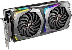 Видеокарта nVidia GeForce RTX2070 MSI PCI-E 8192Mb (RTX 2070 GAMING X 8G)