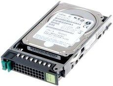 Жесткий диск 1.2Tb SAS Fujitsu (S26361-F5543-L112)