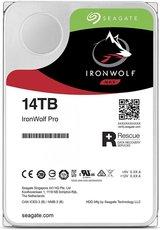 Жесткий диск 14Tb SATA-III Seagate IronWolf Pro (ST14000NE0008)