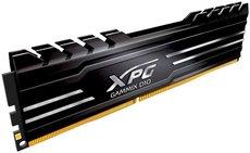 Оперативная память 4Gb DDR4 3000MHz ADATA XPG Gammix D10 (AX4U3000W4G16-SBG)