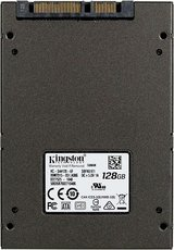 Твердотельный накопитель 128Gb SSD Kingston A400-R (KC-S44128-6F)