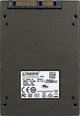 Твердотельный накопитель 256Gb SSD Kingston A400-R (KC-S44256-6F)