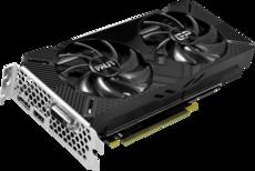 Видеокарта nVidia GeForce RTX2060 Palit GamingPro OC PCI-E 6144Mb (NE62060T18J9-1062A)