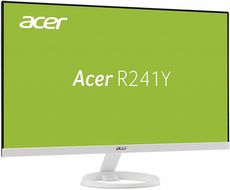 Монитор Acer 24' R241Ywid