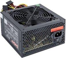 Блок питания 500W ExeGate 500PPE (EX260641RUS-S)