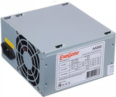 Блок питания 500W ExeGate AA500 (EX256711RUS-S)