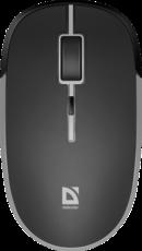 Мышь Defender Hit MB-775 Black (52775)