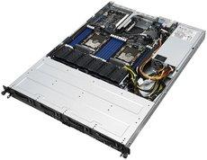 Серверная платформа ASUS RS500-E9-PS4