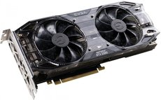 Видеокарта nVidia GeForce RTX2080 EVGA BLACK PCI-E 8192Mb (08G-P4-2081-KR)