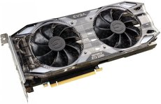 Видеокарта nVidia GeForce RTX2080 EVGA XC BLACK PCI-E 8192Mb (08G-P4-2082-KR)