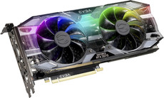 Видеокарта nVidia GeForce RTX2070 EVGA XC GAMING PCI-E 8192Mb (08G-P4-2172-KR)