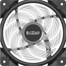 Вентилятор для корпуса PCcooler HALO RGB KIT