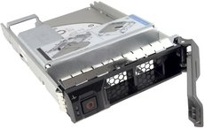 Жесткий диск 480Gb SSD SATA-III Dell (400-BDPD)