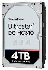 Жесткий диск 4Tb SATA-III Western Digital (HGST) Ultrastar DC HC310 (0B35950)