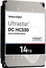 Жесткий диск 14Tb SATA-III Western Digital (HGST) Ultrastar DC HC530 (0F31284)