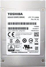 Твердотельный накопитель 960Gb SSD Toshiba (THNSN8960PCSE4PDE3) OEM