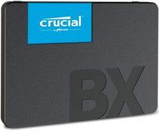 Твердотельный накопитель 960Gb SSD Crucial BX500 (CT960BX500SSD1)