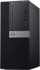 Настольный компьютер Dell OptiPlex 7060 MT (7060-7624)