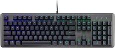 Клавиатура Cooler Master CK550 (Red Switch) (CK-550-GKGR1-RU)