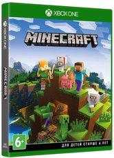 Игра Minecraft BaseGame LE для Xbox One