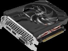 Видеокарта nVidia GeForce RTX2060 Palit StormX PCI-E 6144Mb (NE62060018J9)