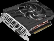Видеокарта nVidia GeForce RTX2060 Palit StormX OC PCI-E 6144Mb (NE62060S18J9)