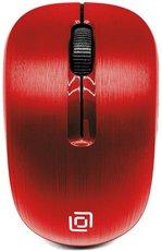 Мышь Oklick 525MW Red