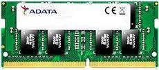 Оперативная память 16Gb DDR4 2666Mhz ADATA Premier SO-DIMM (AD4S2666316G19-S)