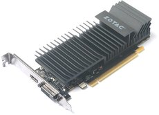 Видеокарта nVidia GeForce GT1030 Zotac ZONE PCI-E 2048Mb (ZT-P10300B-20L)