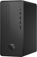 Настольный компьютер HP Desktop Pro A G2 MT (5QL32EA)