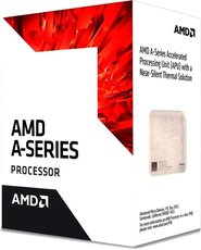 Процессор AMD A6-7480 BOX