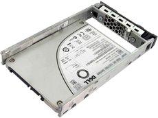 Жесткий диск 400Gb SAS Dell SSD (400-AMJV)