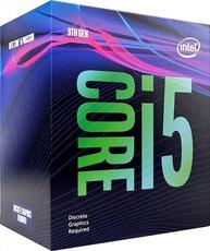 Процессор Intel Core i5 - 9400F BOX