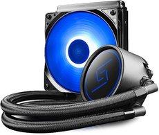 Система жидкостного охлаждения DeepCool Gammaxx L120