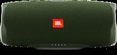 Портативная акустика JBL Charge 4 Green