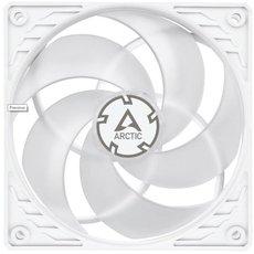 Вентилятор для корпуса Arctic Cooling P12 PWM PST White/Transparent