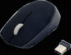 Мышь Ritmix RMW-611 Black