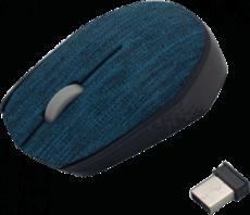 Мышь Ritmix RMW-611 Blue