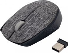 Мышь Ritmix RMW-611 Grey
