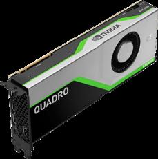 Профессиональная видеокарта nVidia Quadro RTX6000 PNY PCI-E 24576Mb (VCQRTX6000-BSP)