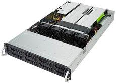 Серверная платформа ASUS RS720-E9-RS8-G