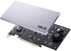 Адаптер для создания массивов RAID ASUS Hyper M.2 X16 Card V2