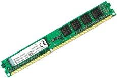 Оперативная память 4Gb DDR4 2400MHz Kingston (KVR24N17S6L/4)