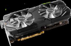 Видеокарта nVidia GeForce RTX2080 KFA2 1 Click OC PCI-E 8192Mb (132396)