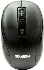 Мышь Sven RX-255 Wireless Black USB