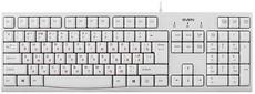 Клавиатура Sven KB-S300 White