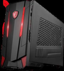Настольный компьютер MSI Nightblade MI3 8RB-071