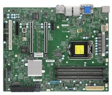 Серверная плата SuperMicro X11SCA-F-O