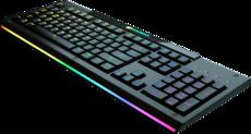 Клавиатура Cougar Aurora S Black
