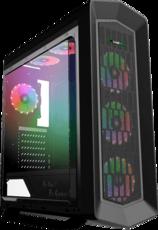 Корпус GameMax G516 Asgard Black
